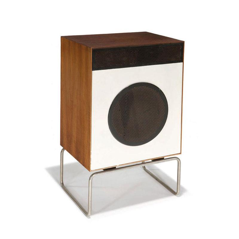 future forms braun l2 speaker