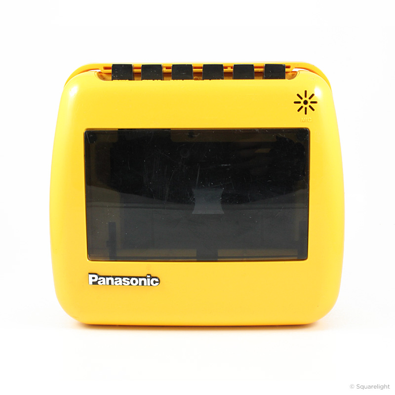 Panasonic_RQ-711S_yellow