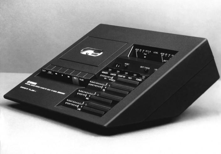 Yamaha TC-800GL – Future Forms