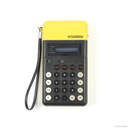 Omron_86M_yellow