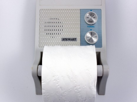 bathroom_radio