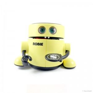 Robie