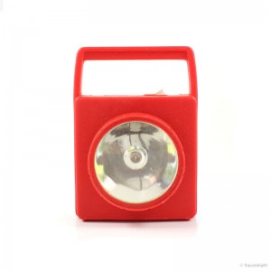 RadioShack_flashlight_red_front