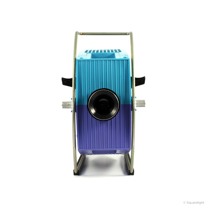 Hudson_Projector_front