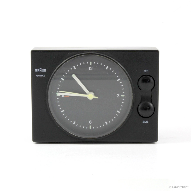 Braun AB20 Travel Clock