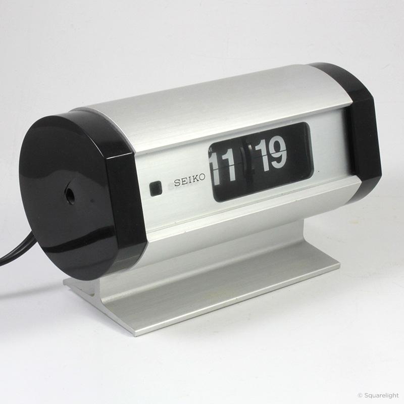 Seiko Dz 901 Flip Clock Future Forms