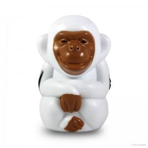Radio_Monkey_White
