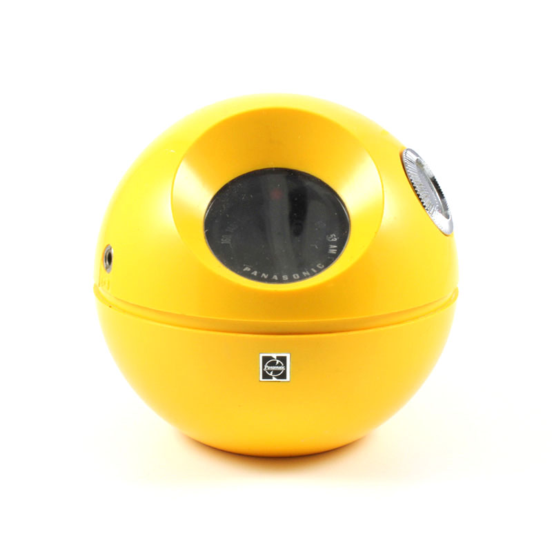 Panasonic_Panapet_yellow