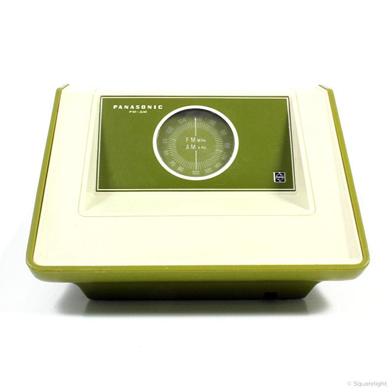 Panasonic_Green