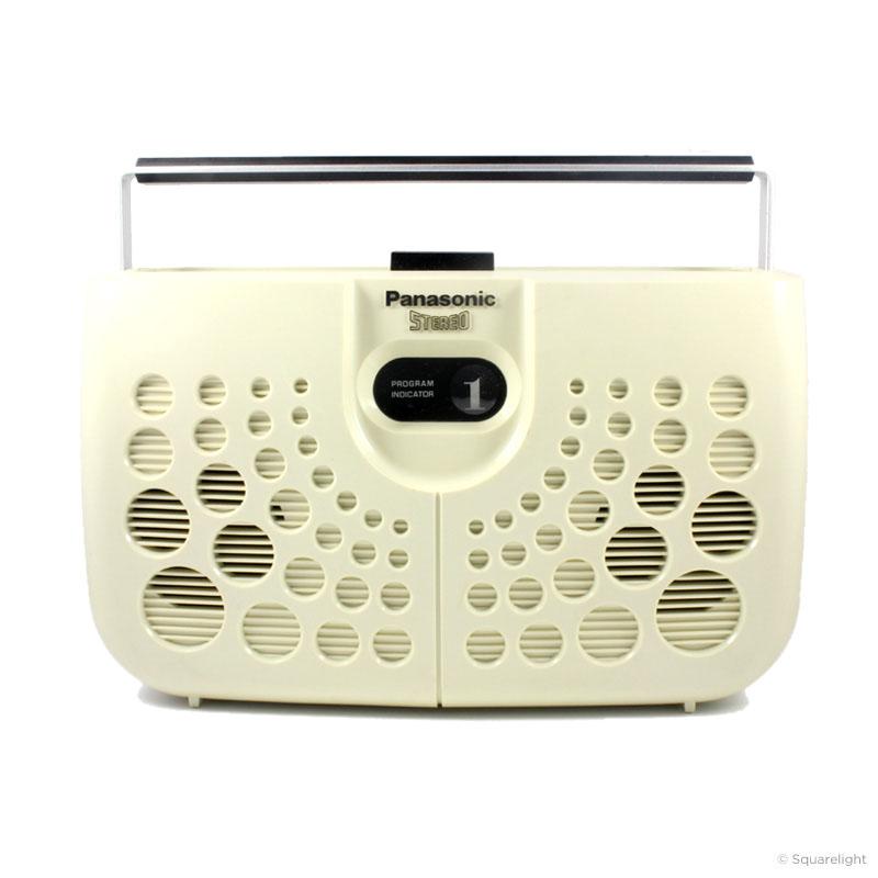 Panasonic_RS-833s_white