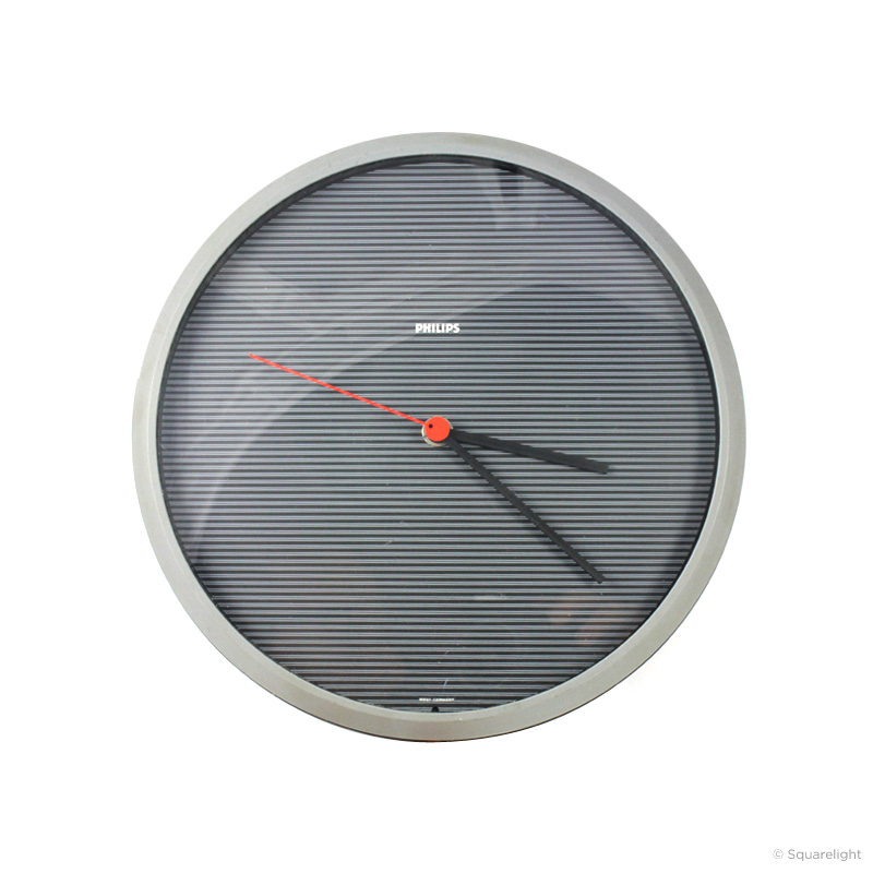 Philips_WallClock