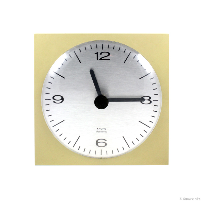 Krups_Chron-Clock